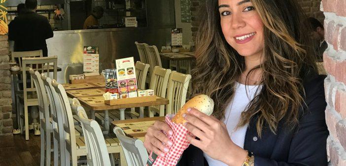 Tonton Baba: Ekmek Arası Türk Lezzetleri