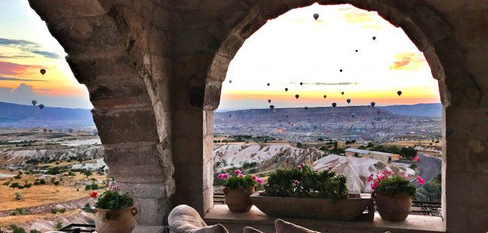 Museum Hotel: Kapadokya'nın En Özel ve En güzel Oteli