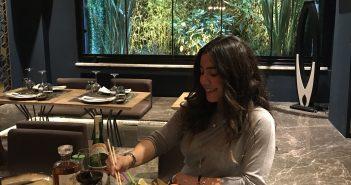 Nişantaşı'nın Yeni Japon'u: Tora Restaurant