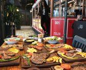 Ramazan Bingöl Köfte & Steak: İyi Et Yenecek Bir Mekan