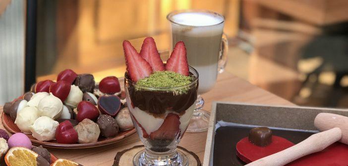 Hane Çikolata & Kahve