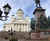 """""""Helsinki"""" Finlandiya"""