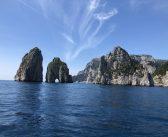 Capri Adası: Limon Kokulu İtalyan Adası