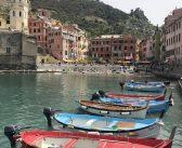 Cinque Terre İtalya: Beşi Bir Yerde Cinqueterre
