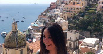 Amalfi Sahilleri İtalya: İtalya'nın En Güzel Kıyıları
