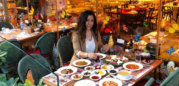 Kahvaltının Duayeni, Karaköy'ün Gurmesi: Namlı Gurme'de İftar