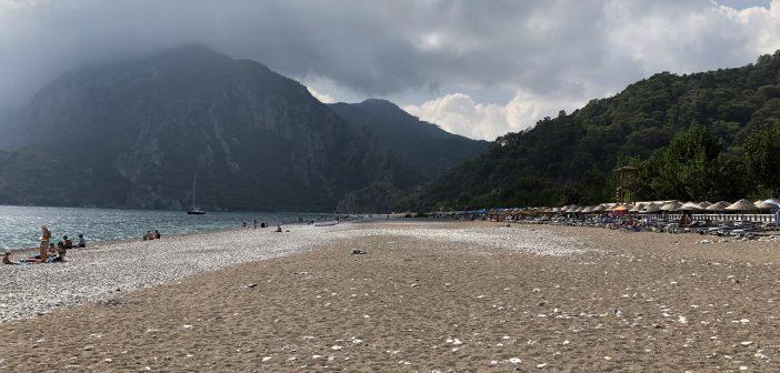 Türkiye'nin Gizli Cennetleri – Çıralı, Olympos, Adrasan ve Finike