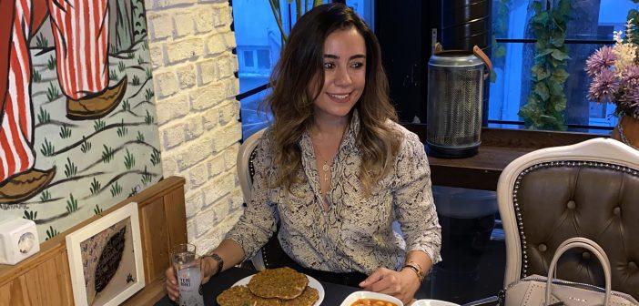 Çatçat – Nişantaşı'nda Harika Bir Ocakbaşı Meyhane Restoran